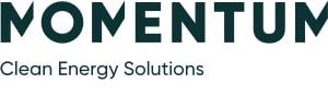 Momentum - logo
